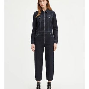 Levi's Made & Crafted Western Onezie Jumpsuit